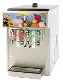3312 DOUBLE BARREL FROZEN DRINK FREEZER